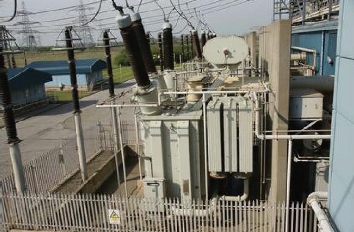 Cables media tensión
