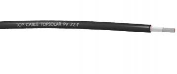 Cables para Celdas Fotovoltaicas